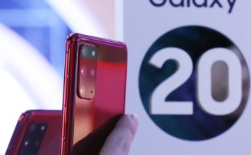 Samsung denies canceling S20 parts orders from Taiwan suppliers