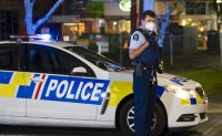 IS-inspired attacker shot dead after New Zealand supermarket knife rampage
