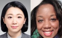 Poetry Commendation Prize Winners: Yoo Ji-young, Clarque Brown