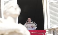 Pope asks world's Christians to pray and fast for Afghanistan