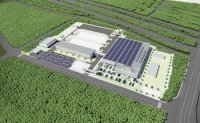 Hyundai breaks ground for fuel cell plant in Guangzhou