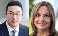 LG, GM to receive 2021 Van Fleet Award