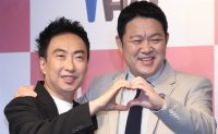 Kim Gu-ra and Park Myung-soo to become matchmakers on dating show, 'Leader's Romance'