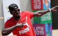 World's fastest man Usain Bolt tests positive for virus