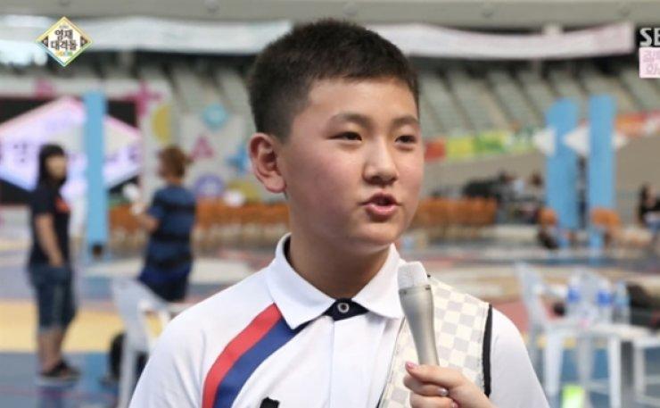 From 'archery genius' to world champion: Kim Je-deok