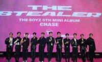 K-pop stars' support peps up Korean athletes in Tokyo