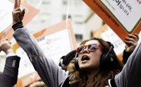 Youth and Korean politics