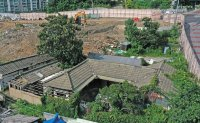 Key filming location of hit drama 'Winter Sonata' to be demolished