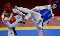 No gold for Korea on Day 1 of taekwondo