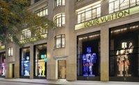 Celebrating 200th birthday of Louis Vuitton