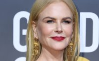 Nicole Kidman faces testing role in Hong Kong isolation row