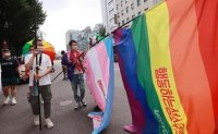 Conflict deepening between Seoul gov't, LGBT festival organizers
