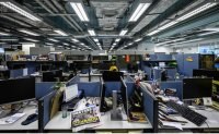Hong Kong's Apple Daily forced to shut 'within days'
