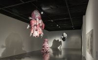Lee Bul's early works take SeMA by storm