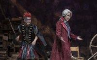 'Faust Ending' seeks alternative finale