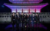 Hanbok Culture Week kicks off