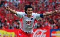 Where are they now? 2002 World Cup heroes take high-profile jobs in K League