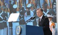 Memorial Day speech
