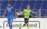 Jeonbuk crushes ten-man Ulsan 2-0