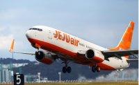 Jeju Air resumes flights to China's Harbin