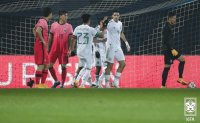 Korea lose to Mexico in football friendly marred by COVID-19 outbreak