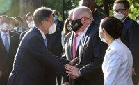 Maryland to donate $250,000 to honor Korean War veterans
