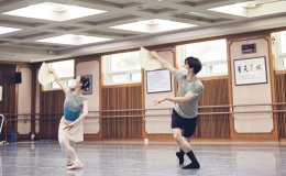 [INTERVIEW] Universal Ballet to present hope amid pandemic in 'Triple Bill'