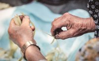 Farmers, rustic lifestyle captured in photopoetry