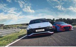 Hyundai evolves as frontrunner in high-performance vehicle market