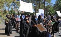 UN-blacklisted man takes top role in Taliban gov't