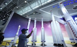China calls missile launch 'routine test' of new technology
