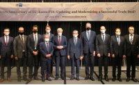 German ambassador supports modernizing EU-Korea FTA