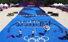 Korea seeks 'unsung' milestone in Tokyo