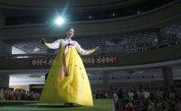 North Korea holds Korean dress exhibition [PHOTOS]