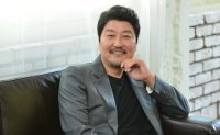 'Parasite' actor Song Kang-ho selected to Cannes' jury