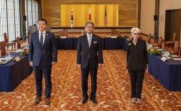 Deputy US Secretary of State Sherman renews calls for North Korea to resume dialogue