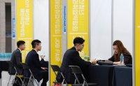 Young jobseekers shift focus overseas
