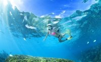 The Marianas offers nature-friendly activities from sea to sky
