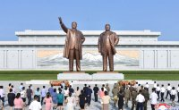 North Korea's newspaper urges people to prioritize socialist ideology