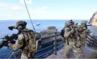 Korea to conduct Dokdo defense drill this week
