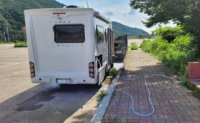 Local campsites struggling with trash, noise from campers