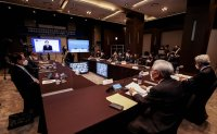 Cooperative forum for Korea-China future ties launched