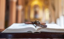 Number of regular churchgoers declines while pastors, church numbers increase