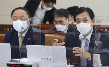Bank of Korea, financial authorities responsible for household debt: BOK chief