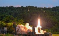 Seoul nearing completion of massive ballistic missiles