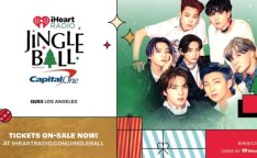 BTS to perform for this year's iHeartRadio Jingle Ball Tour