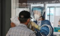 New cases under 1,700; number of critically-ill patients on rise