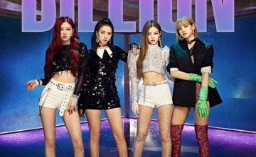 BLACKPINK's 'Ddu-du Ddu-du' tops 1.4 billion YouTube views in new milestone for K-pop group