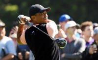 Kuchar shoots 64 to lead Riviera; Tiger wastes strong start