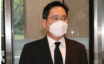 Lee Jae-yong to make changes to Samsung's corporate structure